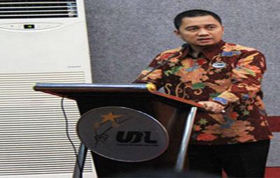Dekan FEB UBL Beri Pengarahan Field Trip 2017
