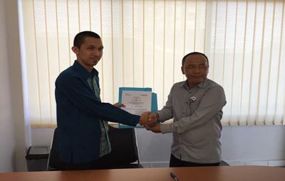 UBL Tandatangani MOU dengan PT Trans Lampung Utama