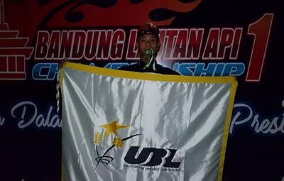 Mahasiswa UBL Bawa Pulang Dua Mendali Dalam Ajang Kejurnas Pencak Silat Bandung Lautan Api Championship 2018