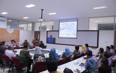 Akademisi UBL Berperan Aktif Membangun Kegiatan Masyarakat Tanggap Bencana GAK