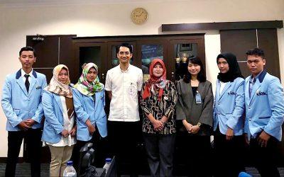 UBL, Satu Satunya Kampus Swasta di Lampung Yang Miliki Program Magang Mahasiswa Bersertifikat