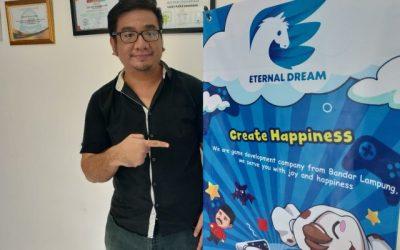 Kenalan dengan Eternal Dream Studio, Startup Game asal Lampung