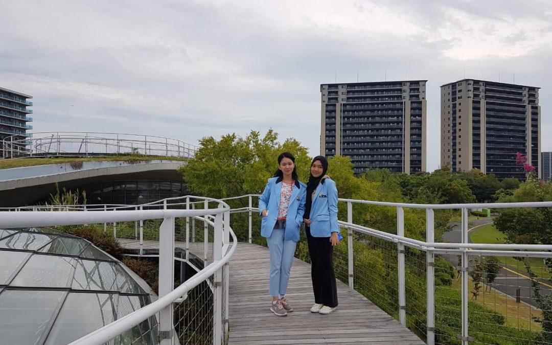 Mahasiswa UBL Bersiap Ikuti Kompetisi Desain Internasional