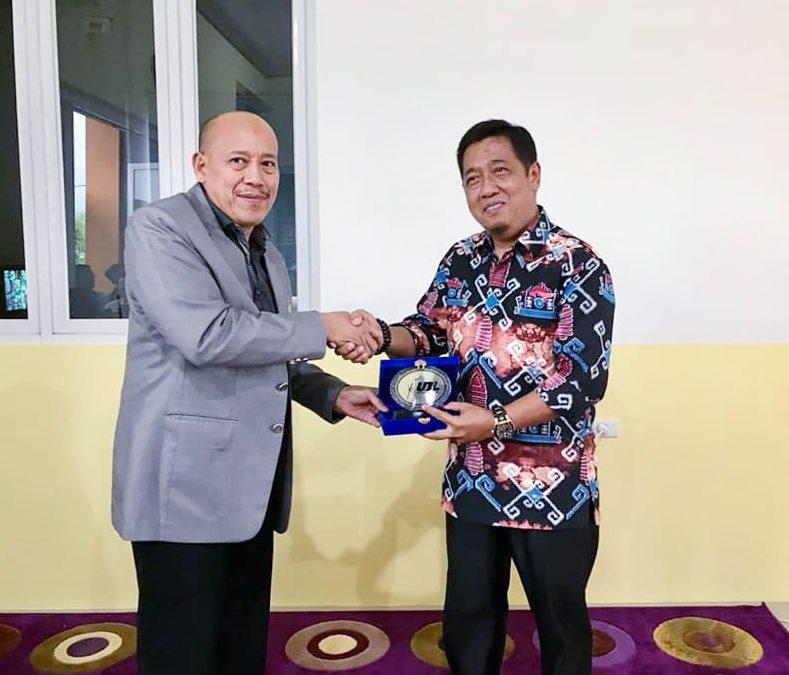 Keren, UBL Satu-Satunya Perguruan Tinggi Lampung Lolos Pendanaan CoE Merdeka Belajar-Kampus Merdeka.